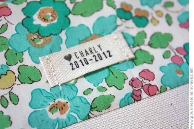 5dcd0c4b77f91 4 façons de fabriquer ses étiquettes personnalisées